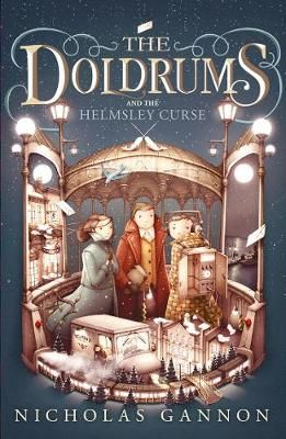 The Doldrums & the Helmsley Curse Badger Learning