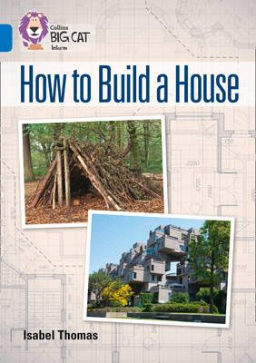 How to Build a House Badger Learning