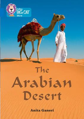The Arabian Desert Badger Learning