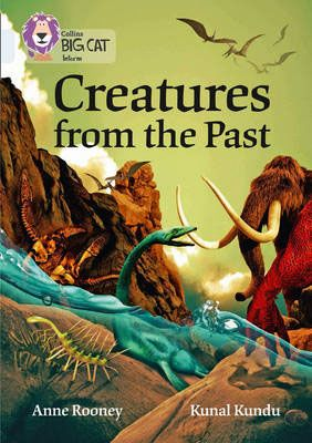 Creatures from the Past Badger Learning