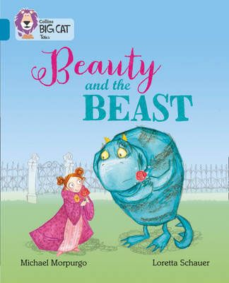 Beauty and the Beast Badger Learning