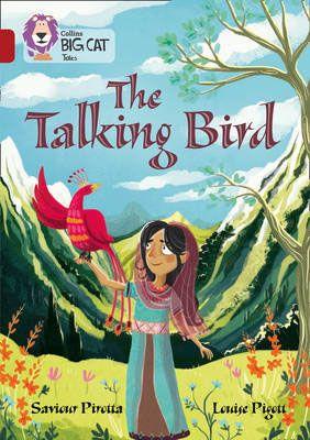 The Talking Bird Badger Learning