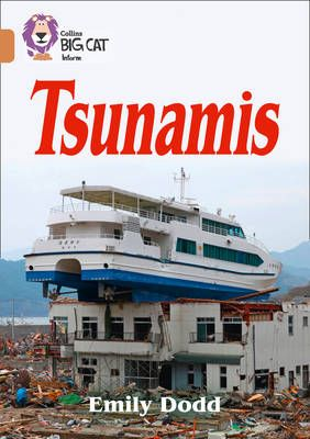 Tsunamis Badger Learning