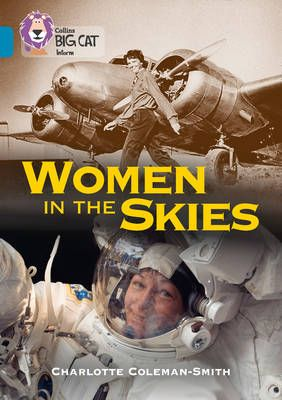 Women in the Skies Badger Learning