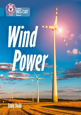 Wind Power Badger Learning