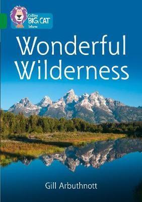 Wonderful Wilderness Badger Learning