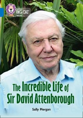 The Incredible Life of Sir David Attenborough Badger Learning