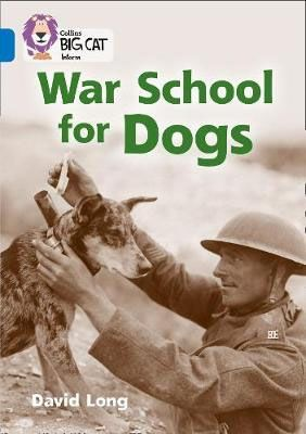 War School for Dogs Badger Learning