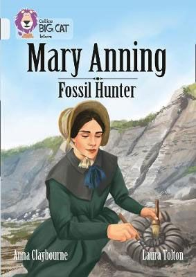 Mary Anning: Fossil Hunter Badger Learning