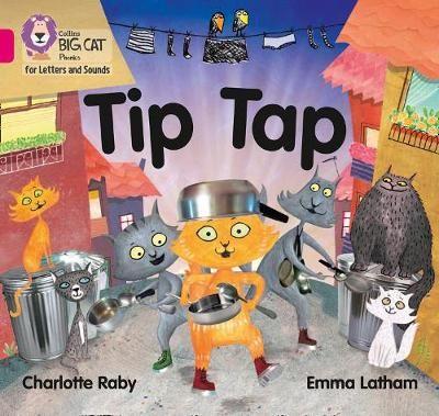 Tip Tap Badger Learning