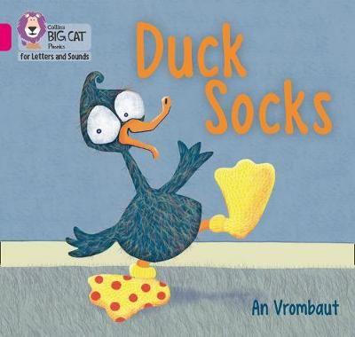 Duck Socks Badger Learning