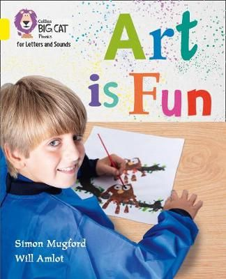 Art is Fun Badger Learning