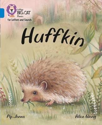 Huffkin Badger Learning