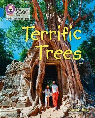 Terrific Trees Badger Learning