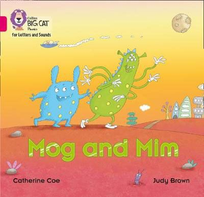 Mog and Mim Badger Learning