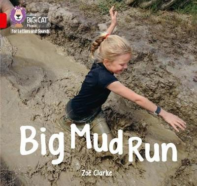 Big Mud Run Badger Learning