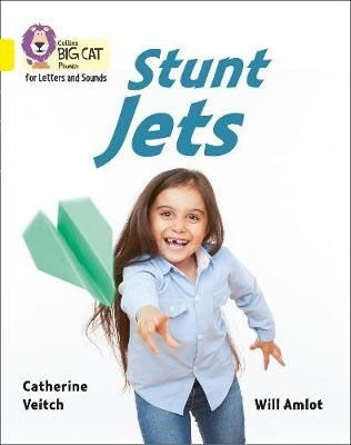 Stunt Jets Badger Learning