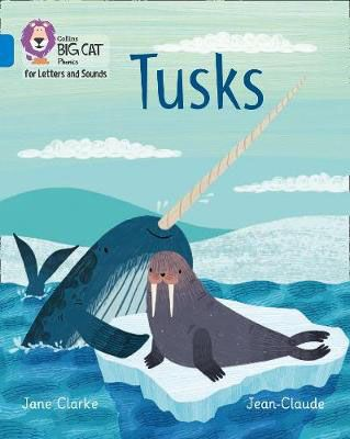 Tusks Badger Learning