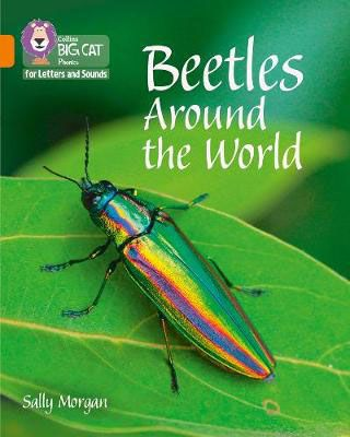 Beetles Around the World Badger Learning