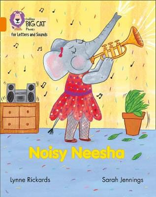Noisy Neesha Badger Learning