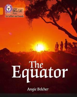 The Equator Badger Learning