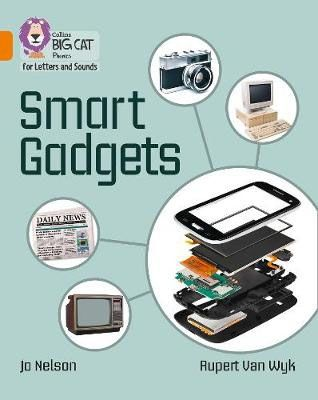Smart Gadgets Badger Learning
