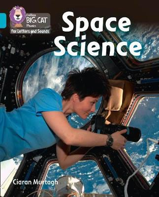 Space Science Badger Learning