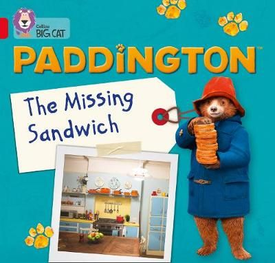 Missing Sandwich Badger Learning