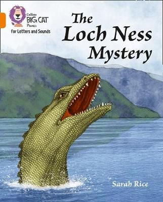 The Loch Ness Mystery Badger Learning