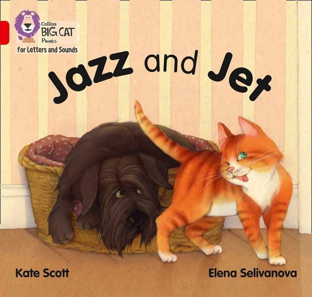 Jazz and Jett Badger Learning