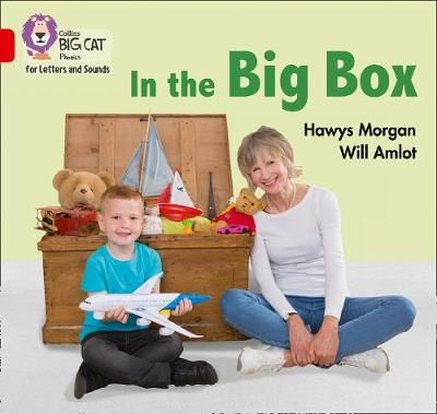 In the Big Box Badger Learning