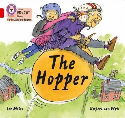 The Hopper Badger Learning