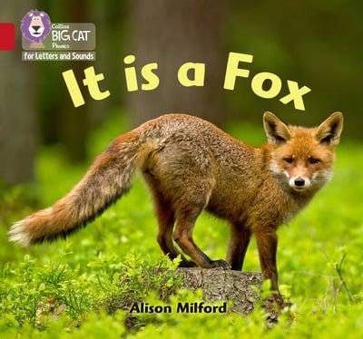 It is a Fox Badger Learning