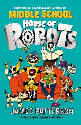 House of Robots Badger Learning