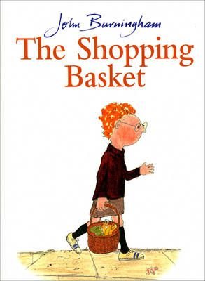 The Shopping Basket Badger Learning