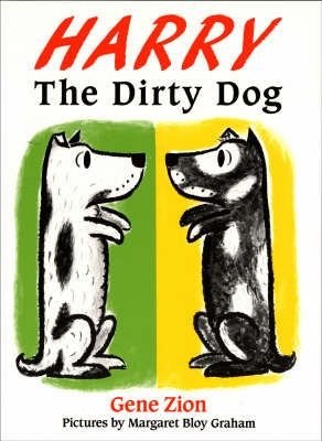 Harry the Dirty Dog Badger Learning