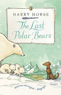 The Last Polar Bears Badger Learning