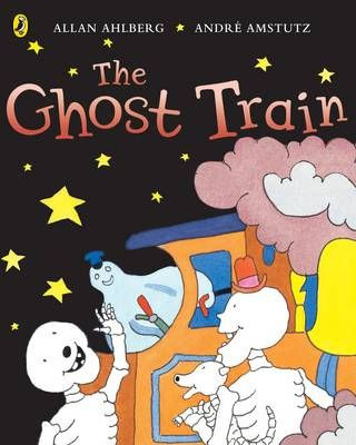 Funnybones: The Ghost Train Badger Learning