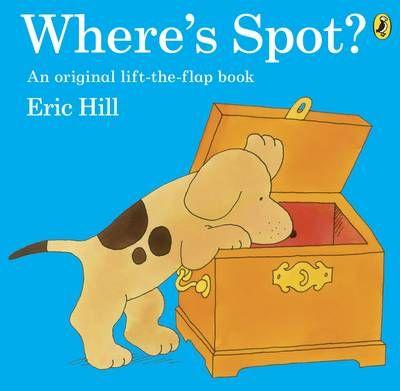 Where's Spot? Badger Learning