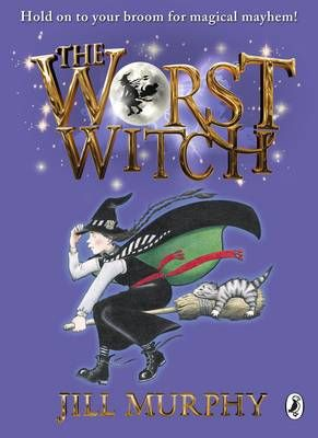 The Worst Witch Badger Learning