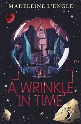 Wrinkle in Time Badger Learning