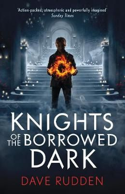 Knights of the Borrowed Dark Badger Learning