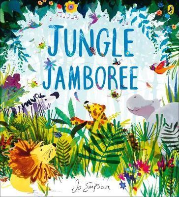 Jungle Jamboree Badger Learning