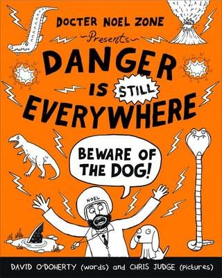 Danger is Still Everywhere: Beware of the Dog Badger Learning