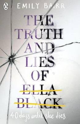 The Truth &  Lies of Ella Black Badger Learning