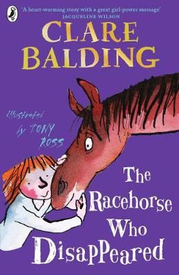 The Racehorse Who Disappeared Badger Learning