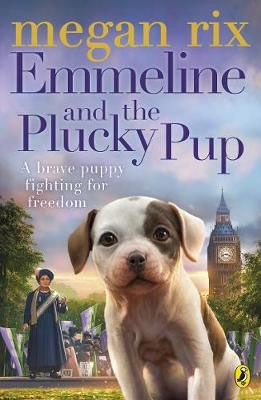 Emmeline & the Plucky Pup Badger Learning