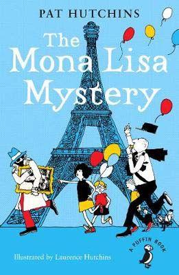 The Mona Lisa Mystery Badger Learning