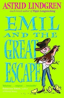Emil and the Great Escape Badger Learning