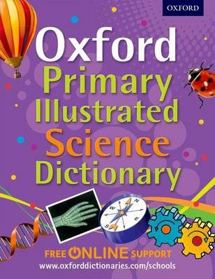 Primary Illustrated Science Dictionary Badger Learning